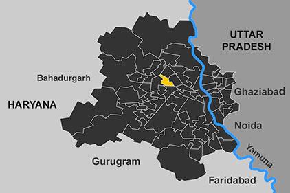 Tri Nagar