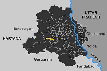 Uttam Nagar