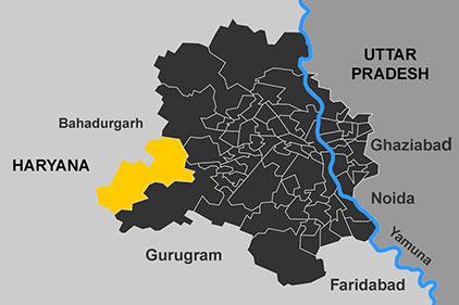 Najafgarh