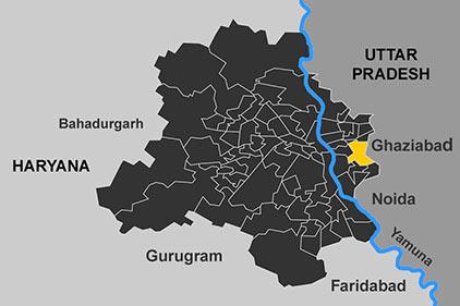 Vishwas Nagar