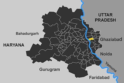 Gandhi Nagar