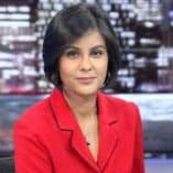 Manisha Natrajan