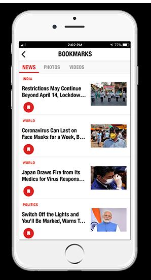 News18 App Download