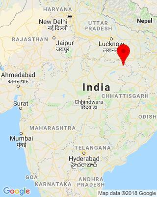 Mauganj Assembly (Vidhan Sabha) (MLA) Elections Result Live