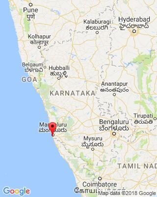 Mangalore City