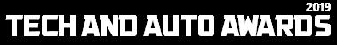 Tech and Auto Awards 2019
