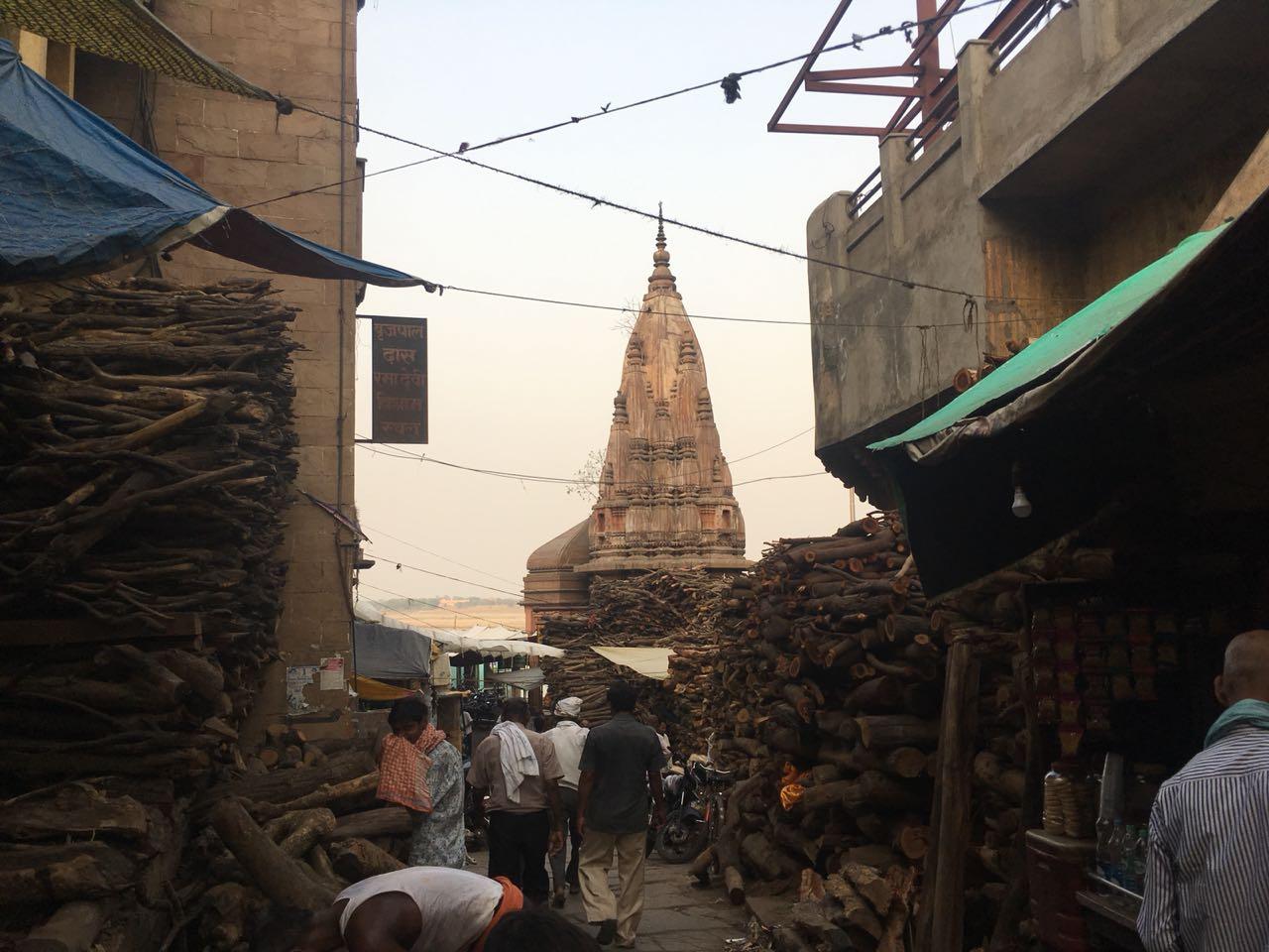 Between Masaan And Moksha: Being A Dom Woman In Varanasi | A News18
