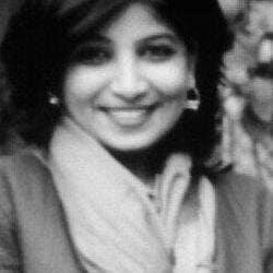 Swati Vashishtha