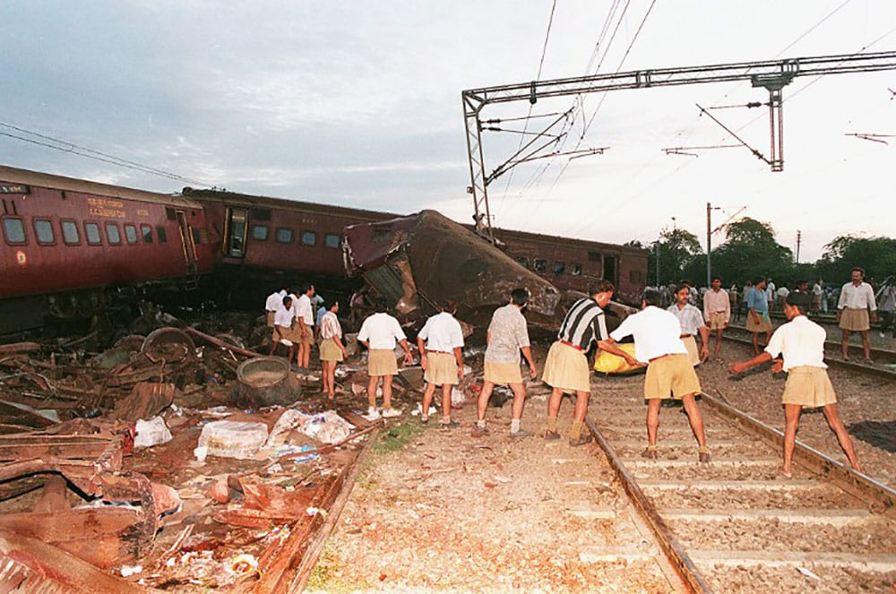 Minority Report: Meet the Non-Hindus in the RSS