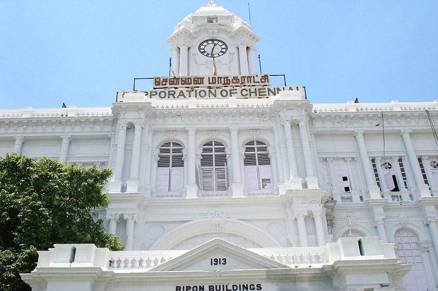 சென்னை மாநகராட்சியில், கடந்த 8 நாட்களில் மட்டும் 387 பேருக்கு 20 லட்சம் ரூபாய் வரை அபராதம் விதிக்கப்பட்டுள்ளது.