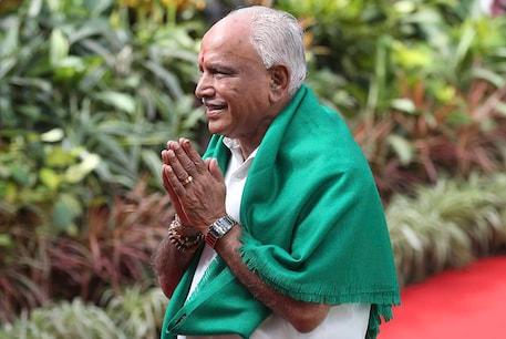 கர்நாடகாவில் எடியூரப்பா அரசு மீது இன்று நம்பிக்கை வாக்கெடுப்பு!