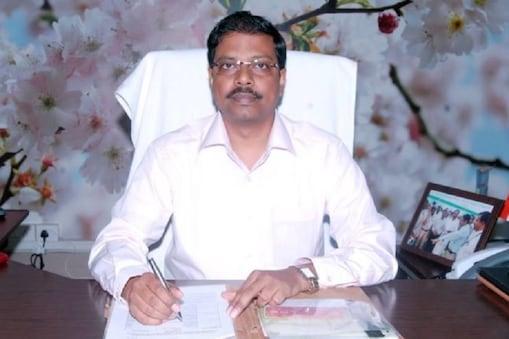 தமிழக தலைமை தேர்தல் அதிகாரி சத்யபிரதா சாஹூ