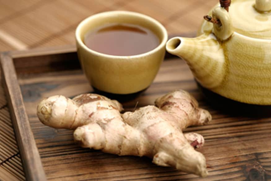 Ginger Tea Benefits: 8 health benefits of ginger tea– News18 Tamil