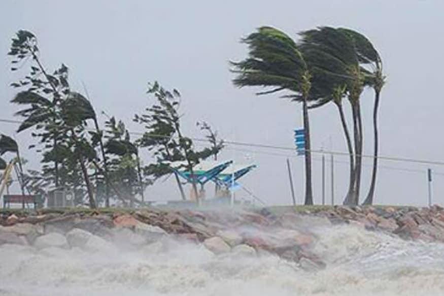 Cyclone, Gaja, கஜா