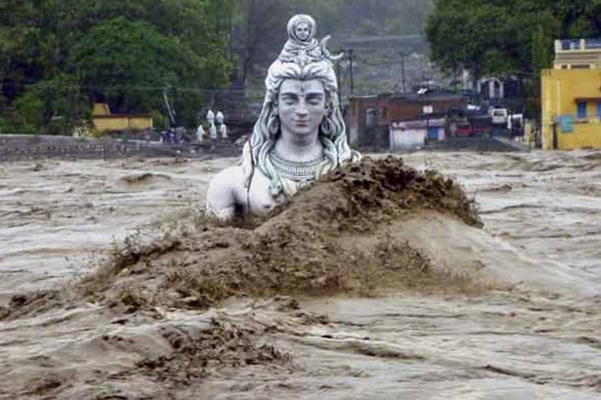 Kedarnath, கேதார்நாத்