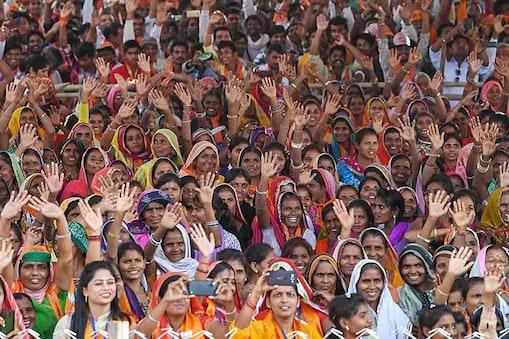 தேர்தல் பிரசாரத்தில்