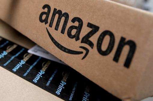 Amazon.com சேவைகள் நிறுவனம்