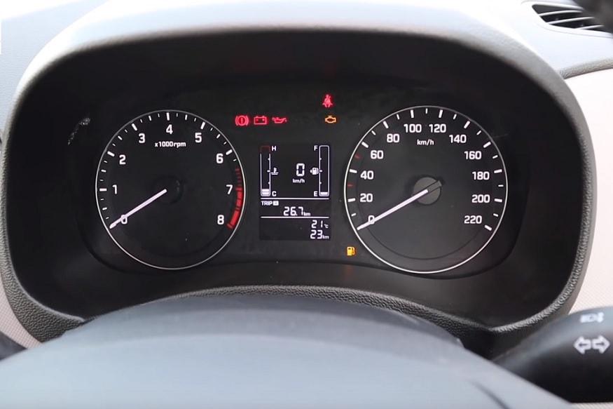 மூன்று ஆண்டுகளுக்கு முன்னர் ஹூண்டாய் நிறுவனம் சார்பில் க்ரெட்டா அறிமுகப்படுத்தப்பட்டது. (Image Courtesy Team Car Delight)