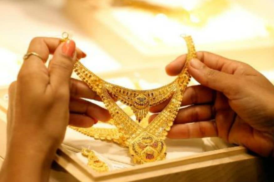 ஜூலை 22ஆம் தேதி 4,785 ரூபாயாக புதிய உச்சம் தொட்ட தங்கத்தின் விலை ஜூலை 23ஆம் தேதி 4,847 ரூபாயாக மீண்டும் உச்சம் தொட்டுள்ளது.