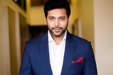 நடிகர் ஜெயம் ரவியின் உதவியாளர் மீது போலீசில் புகார்!