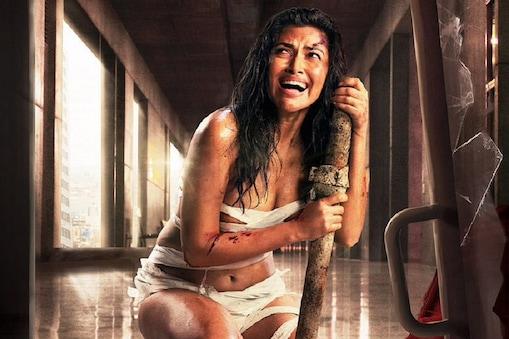 கலர்ஸ் தமிழ் சேனலில் தீபாவளி சிறப்புத் திரைப்படமாக 'ஆடை' ஒளிபரப்பு!