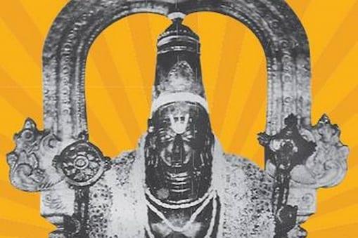 அத்திவரதர் சிலை