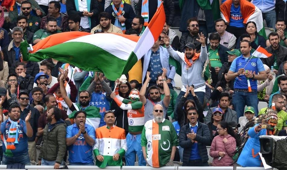 போட்டி நடைபெறும் மான்செஸ்டர் மைதானத்தில் 19,000 இருக்கைகள் உள்ளன. 1857-ம் ஆண்டு திறக்கப்பட்ட மான்செஸ்டர் மைதானம் இங்கிலாந்தின் பழமையான மைதானங்களில் ஒன்று.   ICC Wordl Cup 2019 - IndiavsPakistan