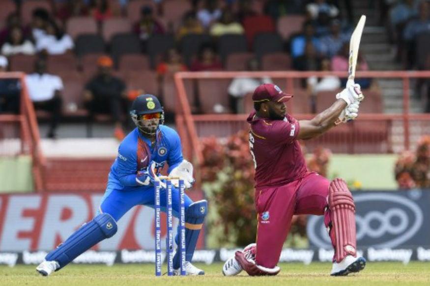 மேற்கிந்திய தீவுகள் அணிக்கு எதிரான கடைசி டி20 போட்டியில் டாஸ் வென்ற இந்திய அணி பந்துவீச்சைத் தேர்வு செய்தது. இந்திய அணியின் வேகப்பந்து வீச்சை சமாளிக்க முடியாமல் மேற்கிந்திய தீவுகள் தடுமாறியது. இறுதியாக 20 ஓவர்கள் முடிவில் 6 விக்கெட் இழப்பிற்கு 146 ரன்கள் எடுத்தது.