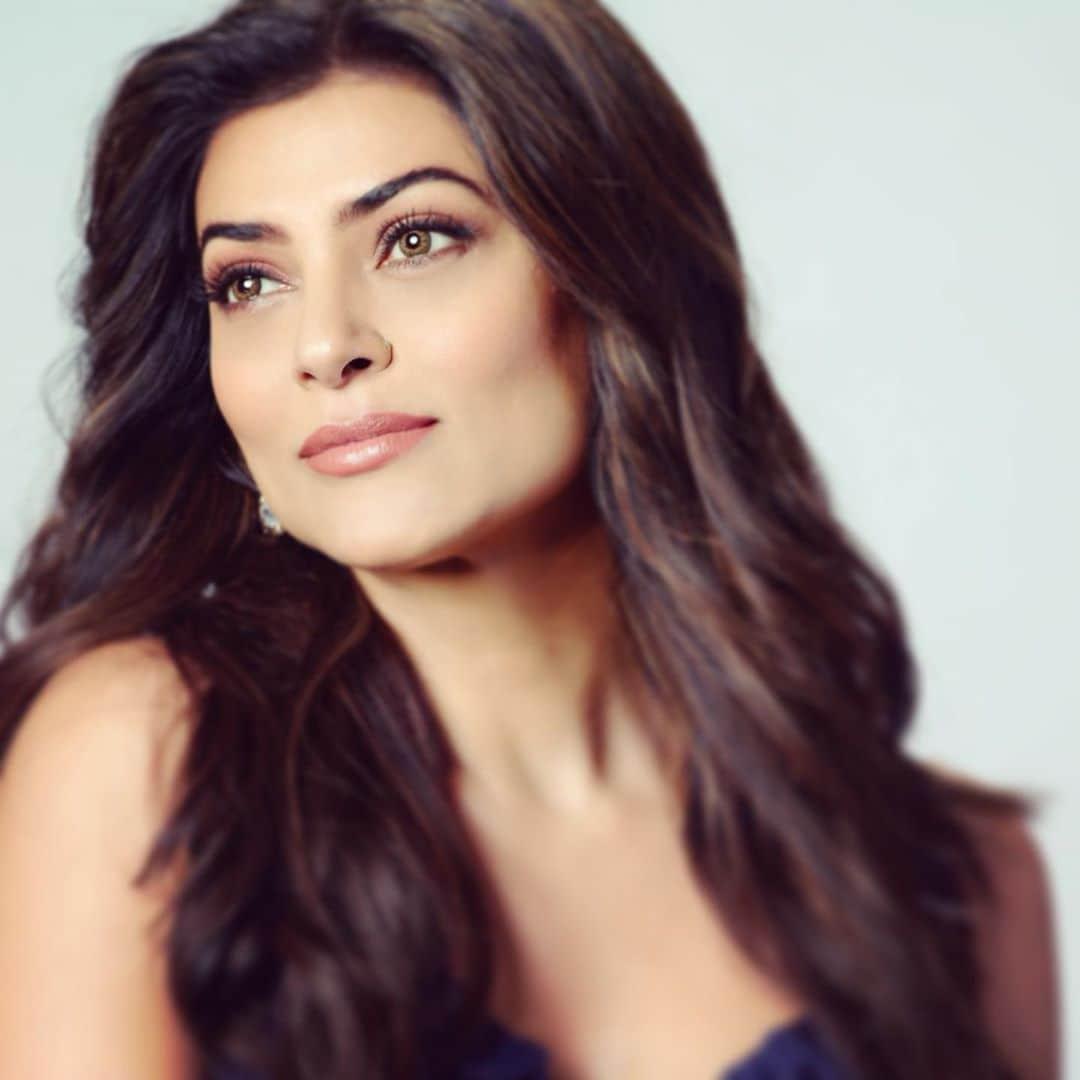 நடிகை சுஷ்மிதா சென். (image instagram)