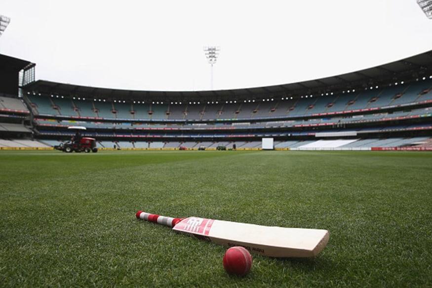 இதில் T20 உலகக்கோப்பையை தள்ளிவைப்பது குறித்து அதிகாரப்பூர்வ அறிவிப்பு வெளியாகும் என எதிர்பார்க்கப்படுகிறது.