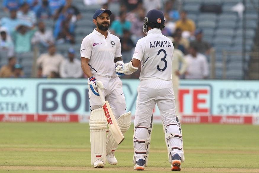 INDvSA 2nd Test | கேப்டன் விராட் கோலி, துணை கேப்டன் ரஹானே