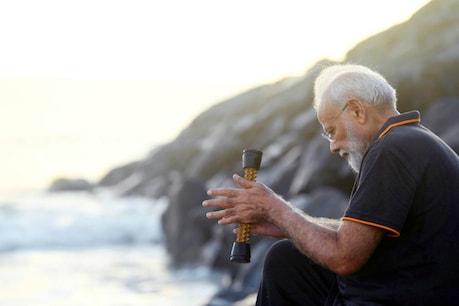 சீனாவே ஒதுக்கிய சீன மருத்துவ முறை... மோடியின் 'அக்குபிரஷர் ரோலர்' பயன் என்ன?