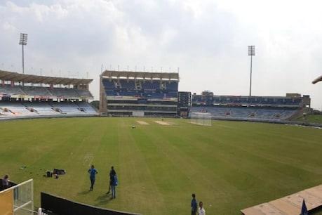 INDvSA 3rd Test : 39,000 இருக்கைகள்... விற்றது 1,500 டிக்கெட்.. களையிழந்த ராஞ்சி டெஸ்ட்