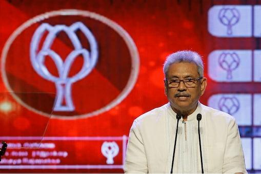 கோத்தபய ராஜபக்ச (Reuters)