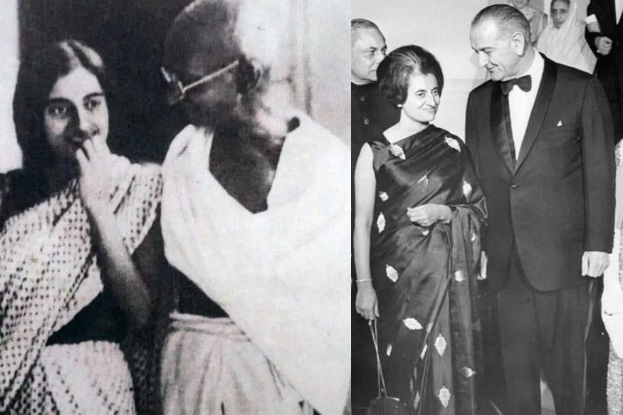 இந்தியாவின் முதல் பெண் பிரதமர் இந்திரா காந்தியின் 102வது பிறந்த நாள் இன்று கொண்டாடப்படுகிறது. 1917-ம் ஆண்டு அன்றைய அலகாபாத்தில் நவம்பர் 19-ம் தேதி பிறந்தவர் இந்திரா காந்தி.