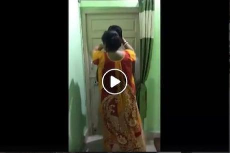 கணவருக்கு மறக்க முடியாத பிறந்த நாள் சர்ப்ரைஸ் கொடுத்த மனைவி...! வைரல் வீடியோ