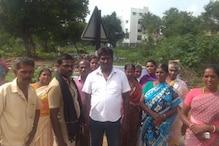 வாக்குரிமை இழந்த திருச்சி மக்கள்... செவி சாய்க்குமா தேர்தல் ஆணையம்...?