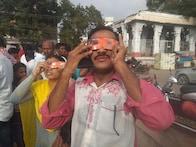 Solar Eclipse | அரிய நிகழ்வான 'பகுதி' சூரிய கிரகணம் - தமிழகத்தில் எப்போது பார்க்கலாம்?