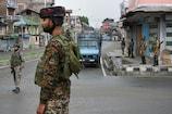 பயங்கரவாதிகள் மீது பாதுகாப்புப்படையினர் தாக்குதல்...