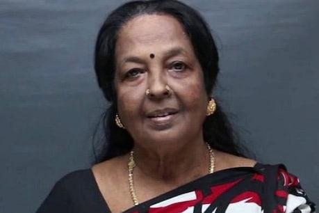 திரைப்பட மற்றும் சின்னத்திரை நடிகை நாஞ்சில் நளினி மரணம்!