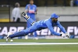 Ind vs NZ | விக்கெட் கீப்பராக தோனி சாதனையை முறியடித்த கே.எல்.ராகுல்!