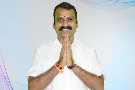 டெல்லி தப்ளிக் ஜமாத் விவகாரத்தை மதப்பிரச்சனையாக்க வேண்டாம் - தமிழக பாஜக தலைவர்