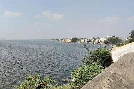 17 ஆண்டுகளுக்கு பிறகு பாதி கொள்ளளவை எட்டிய ஏரிகள்... தண்ணீர் பற்றாக்குறையில் இருந்து தப்பித்த சென்னை