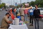 இந்தியாவில் 2,16,735 பேருக்கு கொரோனா தொற்று பாதிப்பு