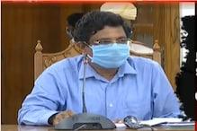 மாவட்டங்களில் அதிகரிக்கும் கொரோனா - ஆட்சியர்களுடன் தலைமை செயலாளர் ஆலோசனை
