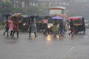 11 மாவட்டங்களில் இடிமின்னலுடன் கனமழை பெய்யும்:.
