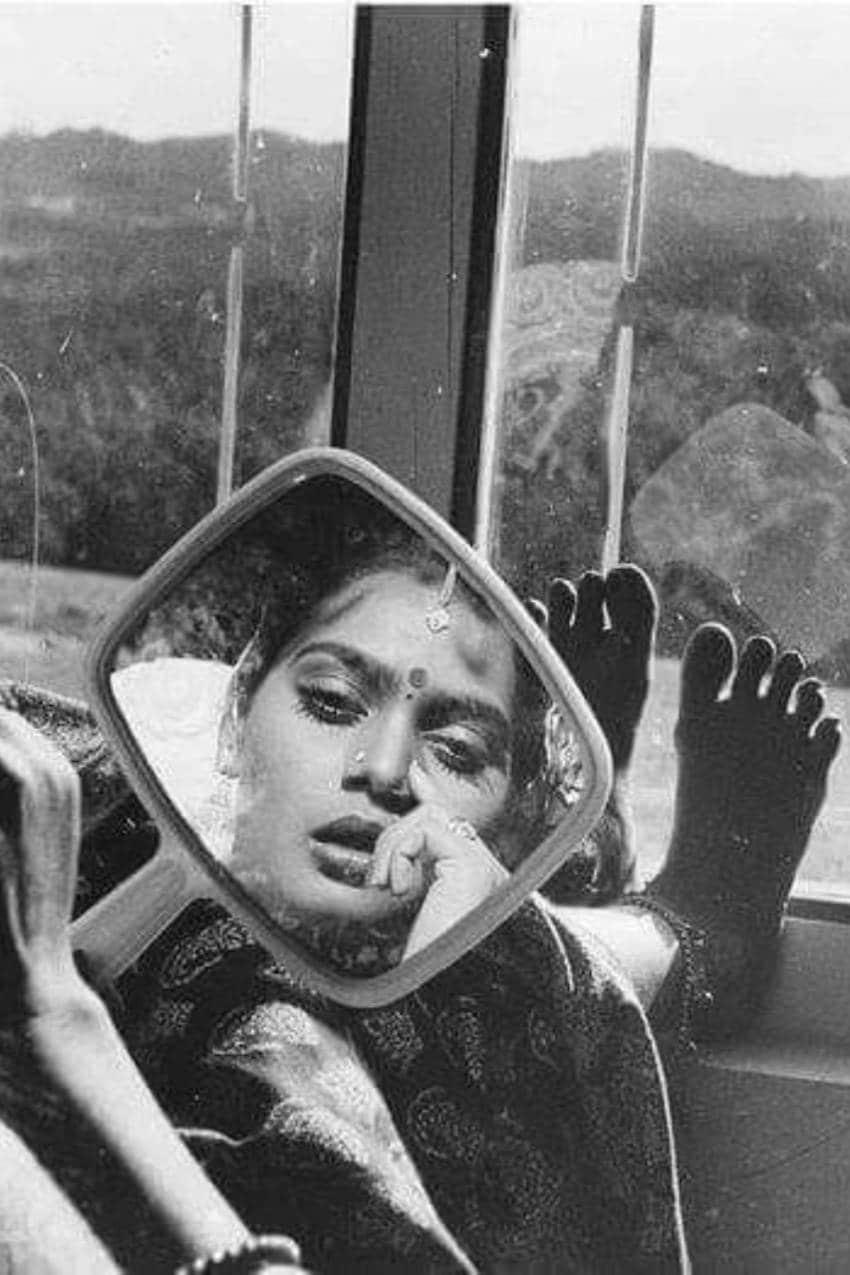சில்க் ஸ்மிதா.