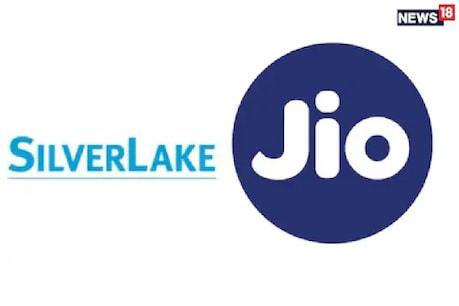 ரிலையன்ஸ் ஜியோவில் மீண்டும் முதலீடு - ₹ 4546 கோடியில் பங்குகளை வாங்கிய சில்வர் லேக்