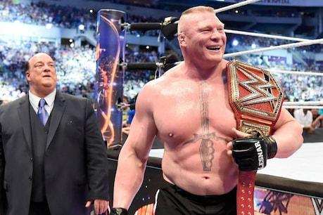 இந்தியாவில் கிரிக்கெட்டுக்கு அடுத்ததாக அதிகம் பார்க்கப்படும் ஷோ - WWE நட்சத்திரங்களின் வருவாய் பட்டியல்