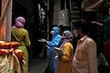 நகரங்களை விட குடிசைப்பகுதிகளில் கொரோனா பரவல் அதிகம்